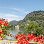 Hotel Grotto Bagat, Brusimpiano