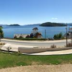 Stunning, Luxurious Beach Front Apartment,  San Carlos de Bariloche