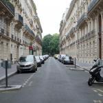 Bright Spacious Flat Champs Elysées,  Paris