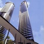 Lavish Suites - One Bedroom Condo - CN TOWER,  Toronto