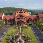 Great Wolf Lodge Poconos, Stroudsburg