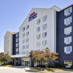 Fairfield Inn & Suites Atlanta Vinings, Atlanta