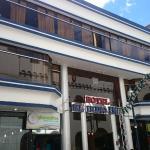 Hotel El Indio Inn, Otavalo