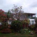 El Mirador, Villa de Leyva