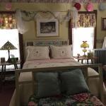 Hearts Desire Bed & Breakfast, Raton