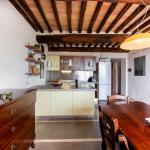 Casa Burelli,  Montalcino