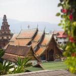 Baan Phrasing Guesthouse (Chiangmai Gate),  Chiang Mai