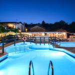 Paxos Club Resort & SPA,  Gaios