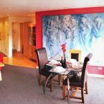 Holyrood Park Views Apartment, Edinburgh