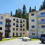 Hotel Stille, St. Moritz
