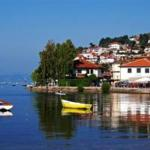 Apartment Mila,  Ohrid