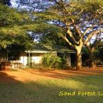 Sand Forest Lodge Hluhluwe, Hluhluwe