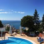 Villa Poseidon Boutique Hotel, Salerno