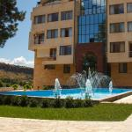 Hotel Pictures: Arzni Health Resort, Arzni