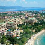 Sol Nessebar Bay Resort & Aquapark - All inclusive,  Nesebar