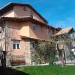 Hotel Pictures: Casa Rural Landa, Galbarra