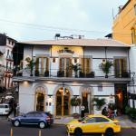 Hotel Casa Panamá,  Panama City