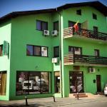 Pensiunea Caramida Verde,  Craiova