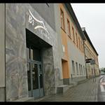 Ubytovanie B5 Centrum, Kežmarok