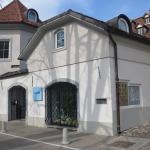 H2O Hostel, Ljubljana