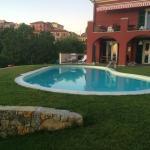 Casa Il Sogno, Monte Marcello