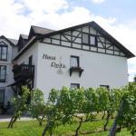 Haus Reitz, Ernst