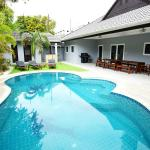 Hideaway Pool Villa, Pattaya South