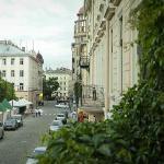 Europe Appartment,  Lviv