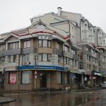 ApartLux CENTER, Irkutsk