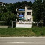 Hotel Pictures: Sluncho Guest House, Balchik