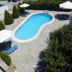 Guesthouse Christos,  Skopelos Town
