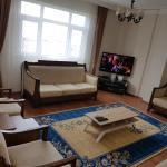 Trabzon Apart Home,  Bostancı