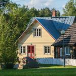 Rosma Mill Holiday House,  Põlva
