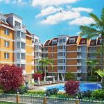 Bulgarienhus Sea Diamond Apartments, Sunny Beach