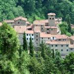 Casa per Ferie Mariasole, Pescia
