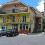 Guest House Vukovic,  Podgorica