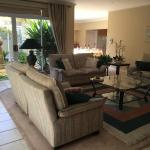 Tranquille Manor Guest House,  Durbanville