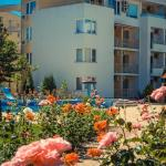 Bulgarienhus Holiday Fort Golf Club Apartments, Sunny Beach