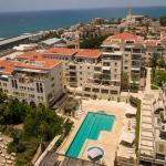 Andromeda Hill Apartments And Spa, Tel Aviv