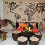 Art Villa Bali Seminyak, Seminyak