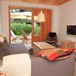 Cottage Gilbert, Bohinj