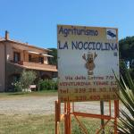 Agriturismo La Nocciolina, Venturina Terme