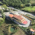Hotel San Domenico, Lauria Inferiore