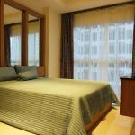 Nam Talay Sea View Apartment 1-bed, Na Jomtien