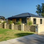 Hotel Pictures: DBJ Holiday Units, Mulwala