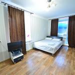 Apartment on Volochaevskaya 180, Khabarovsk