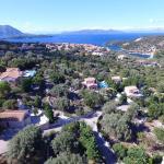 Asteria Villas, Meganisi