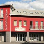 Box Vendégház,  Nagykáta