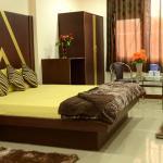 Hotel Crown, Haridwār