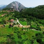 Green Holiday Home, Omiš